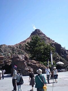 2007/09/20 東京ディズニーシー