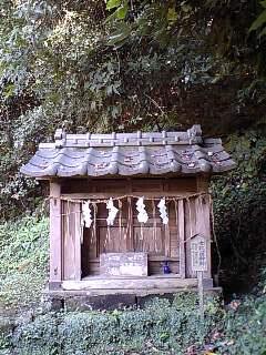 2007/09/22 州崎神社@館山